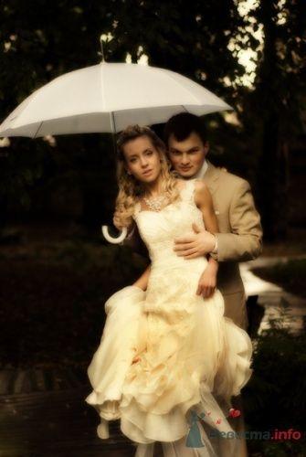 Фото 15354 в коллекции Мои фотографии - Невеста01