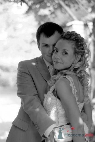 Фото 15355 в коллекции Мои фотографии - Невеста01