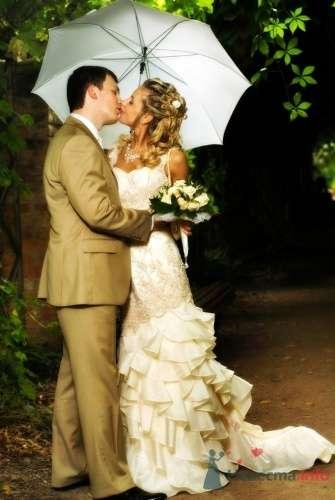 Фото 15358 в коллекции Мои фотографии - Невеста01