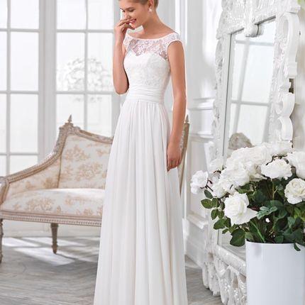 Свадебное платье - модель 701