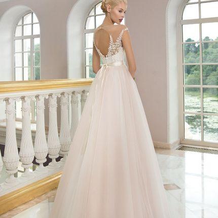 Свадебное платье - модель 1247
