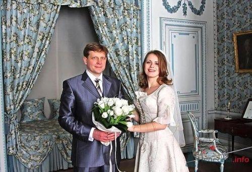 """Фото 10213 в коллекции Свадебные платья от Корсманн - Ателье """"Корсманн"""""""