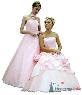 """свадебные платья - фото 10207 Свадебный салон """"Кармен"""""""