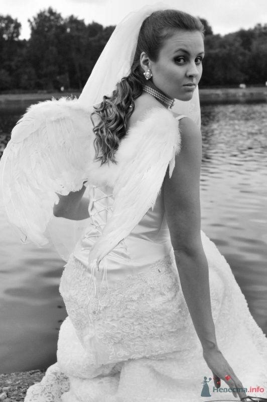 Ангел воплоти.  У водопоя - фото 63563 ГномикТаня