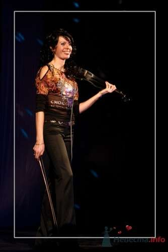 Фото 10380 в коллекции Мои фотографии - Мария Семьянская - скрипачка