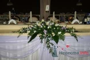 Фото 21166 в коллекции Свадьба - SunFlowerStudio - стильное оформление торжеств