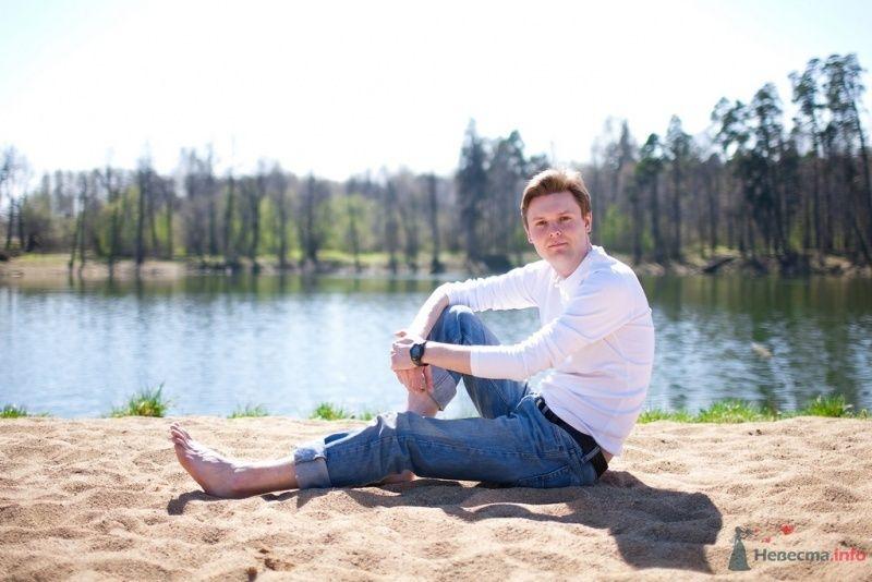 Фото 30365 в коллекции Love Story - Лиличка