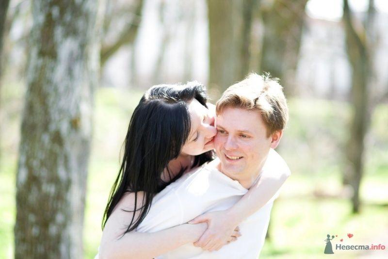 Фото 30370 в коллекции Love Story - Лиличка