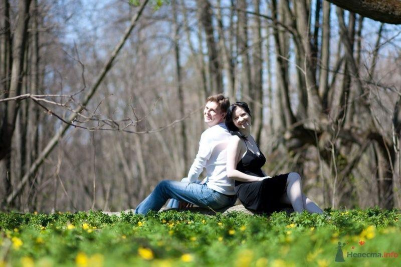 Фото 30377 в коллекции Love Story - Лиличка