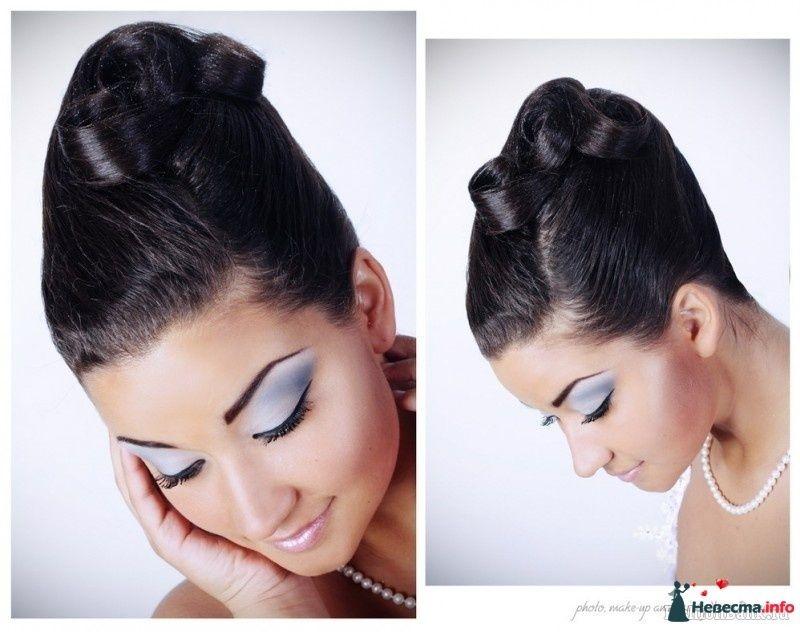 1 - фото 129618 Свадебный стилист Yana Dronina