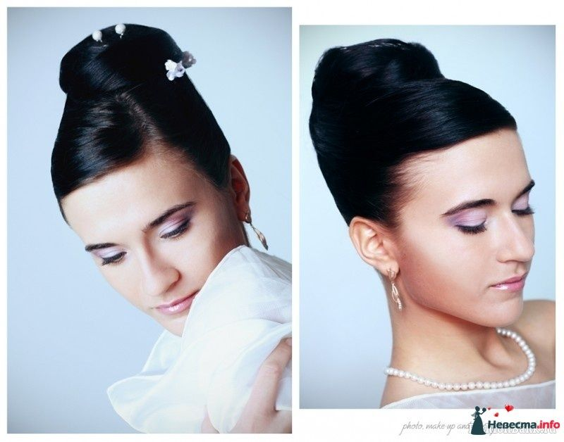 15 - фото 129632 Свадебный стилист Yana Dronina