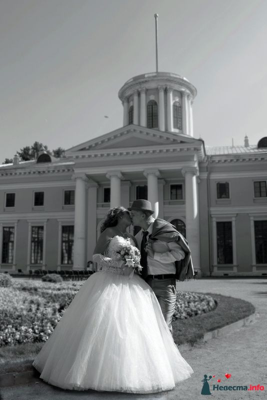Фото 124048 в коллекции наша свадьба - Maruska