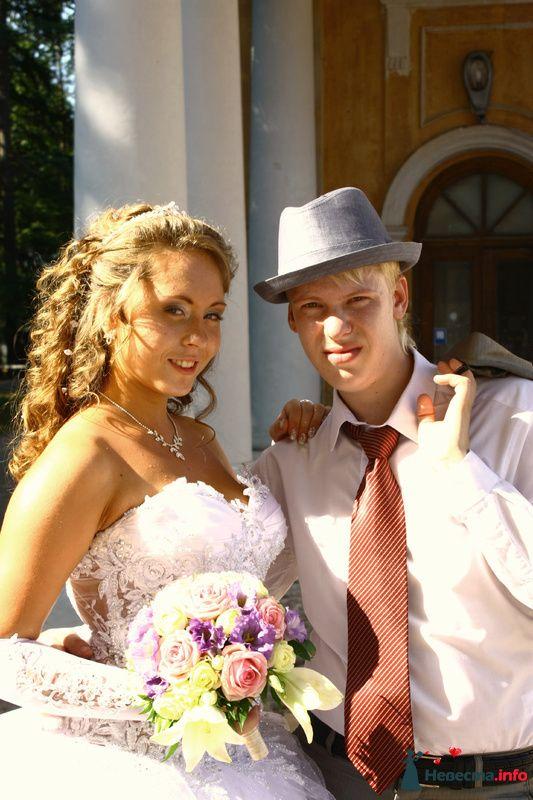 Фото 124049 в коллекции наша свадьба - Maruska