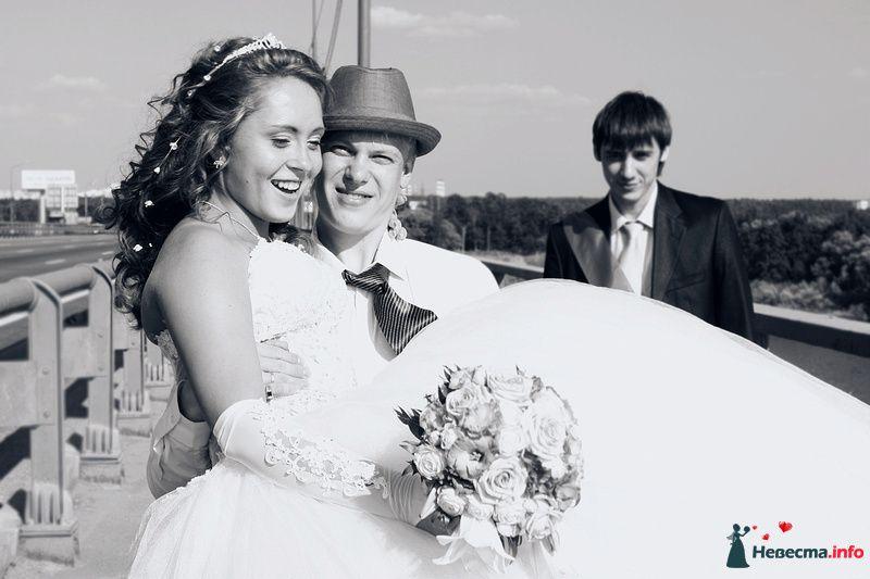 Фото 124050 в коллекции наша свадьба - Maruska