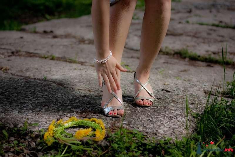 Фото 120739 в коллекции Мои фотографии - Невеста01