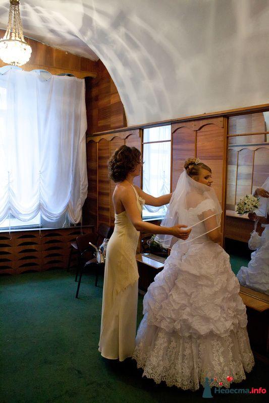 Фото 120751 в коллекции Мои фотографии - Невеста01