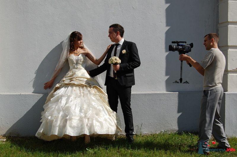 Фото 121883 в коллекции Свадебные фото - Vionik - видеостудия