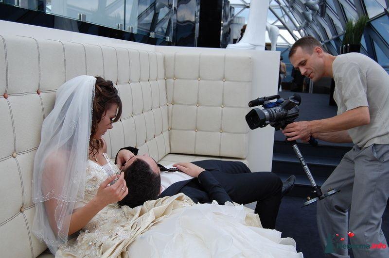 Фото 121885 в коллекции Свадебные фото - Vionik - видеостудия