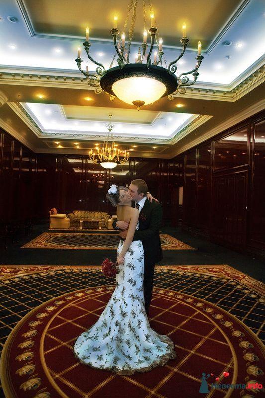 Фото 121069 в коллекции Мои фотографии - Невеста01