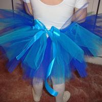 Юбки для маленьких принцесс (возможно изготовление таких на взрослых девушек) : Коллекция фото на Невеста.info - Юбки пачки для