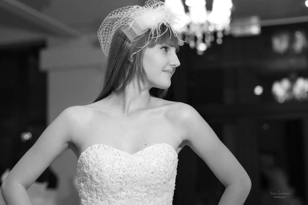 съемка видеоролика - фото 1163939 Julian Fashion - салон свадебной и вечерней моды