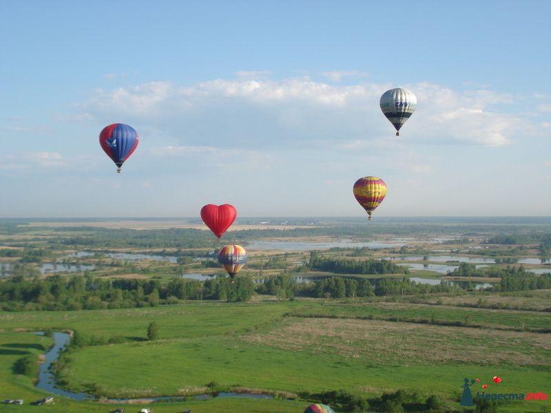 Фото 122018 в коллекции Вид с высоты полета