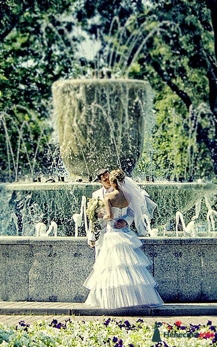 Фото 122141 в коллекции свадьба - Игорь Чукин