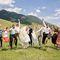 Свадьба в горах Кавказа