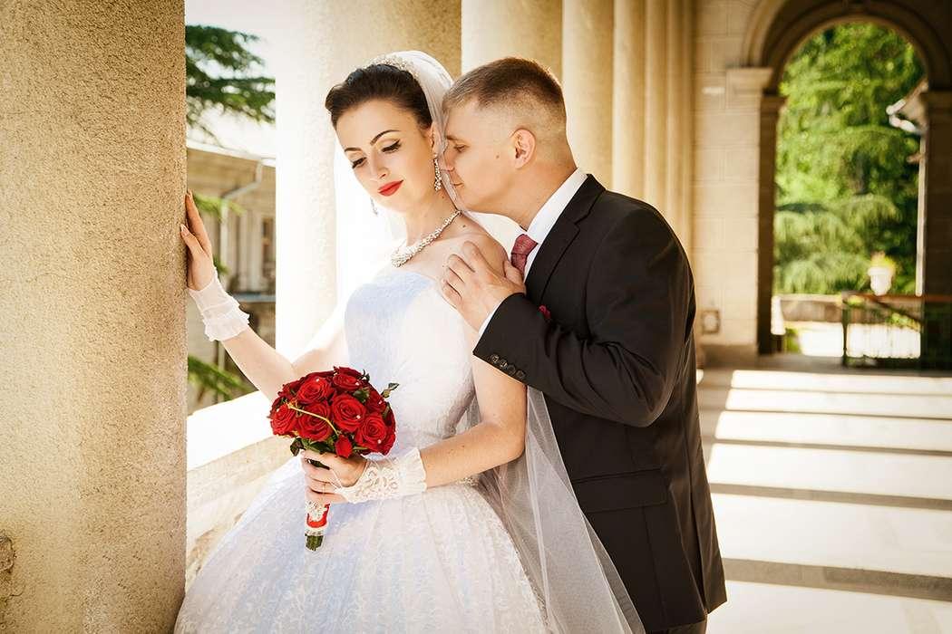 Руслан и Софья, июнь 2014 - фото 2897317 Фотограф Ольга Бабий