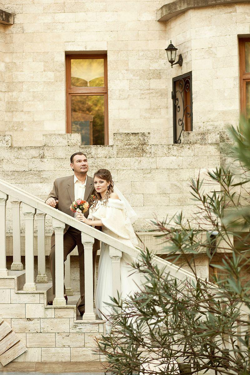Роман и Анна, 2013 - фото 2897331 Фотограф Ольга Бабий