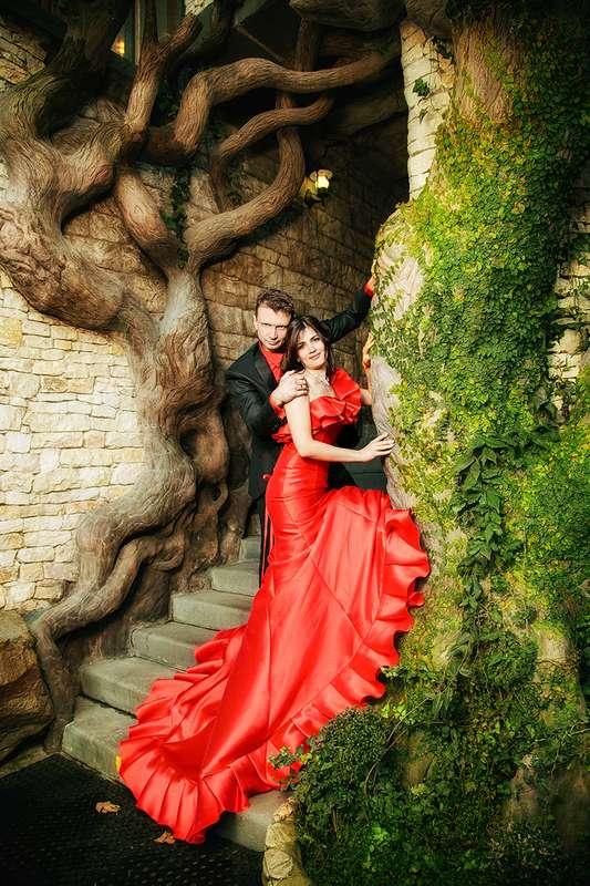 Фото 6378951 в коллекции Свадебный - Фотограф Ольга Бабий