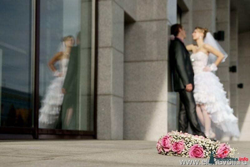 Фото 122718 в коллекции Свадебная фотосъёмка (Барнаул, Заринск)