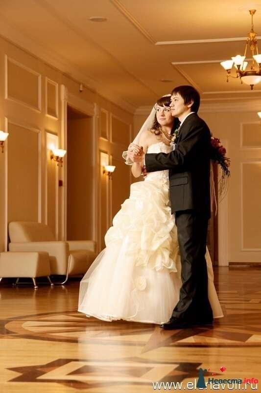 Фото 122720 в коллекции Свадебная фотосъёмка (Барнаул, Заринск) - Профессиональный свадебный фотограф Елена Вольф (Барнаул)