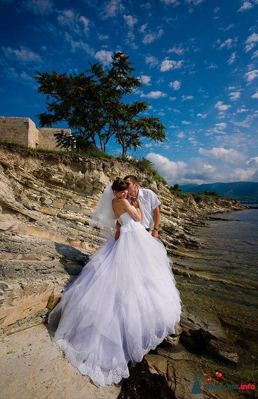 свадебное фото - фото 123080 Свадебный фотограф Александр Штин