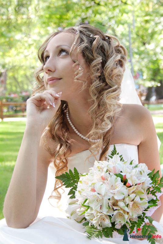 Фото 123155 в коллекции Мои фотографии - Невеста01
