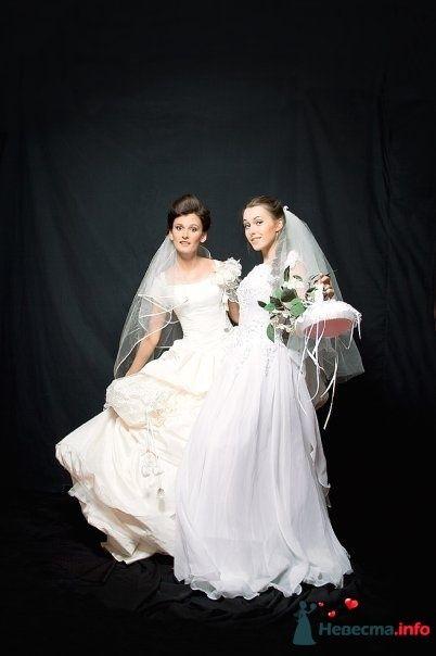 невесты - фото 124733 Свадебный стилист Марина Комарова