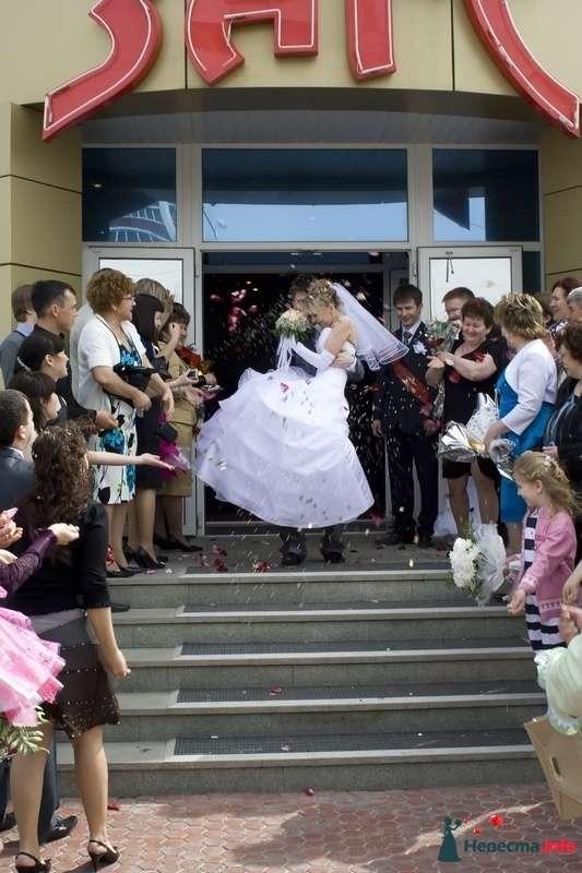 Фото 123881 в коллекции Свадьба в Башкирии - Максим Ислаев