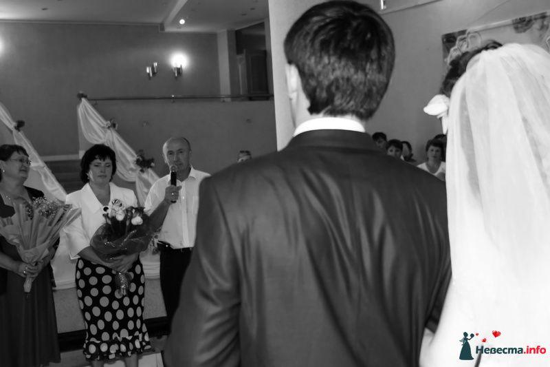 Фото 123882 в коллекции Свадьба в Башкирии
