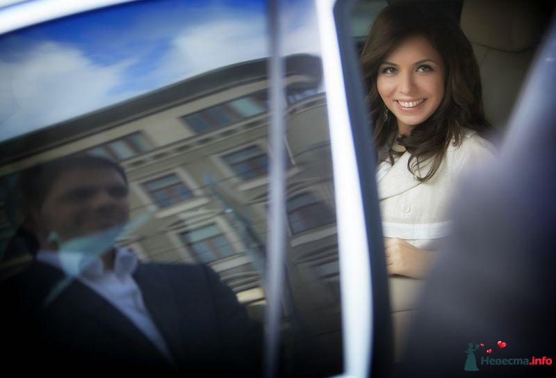 Фото 124132 в коллекции Мои фотографии - Studio-Wedding - фотограф