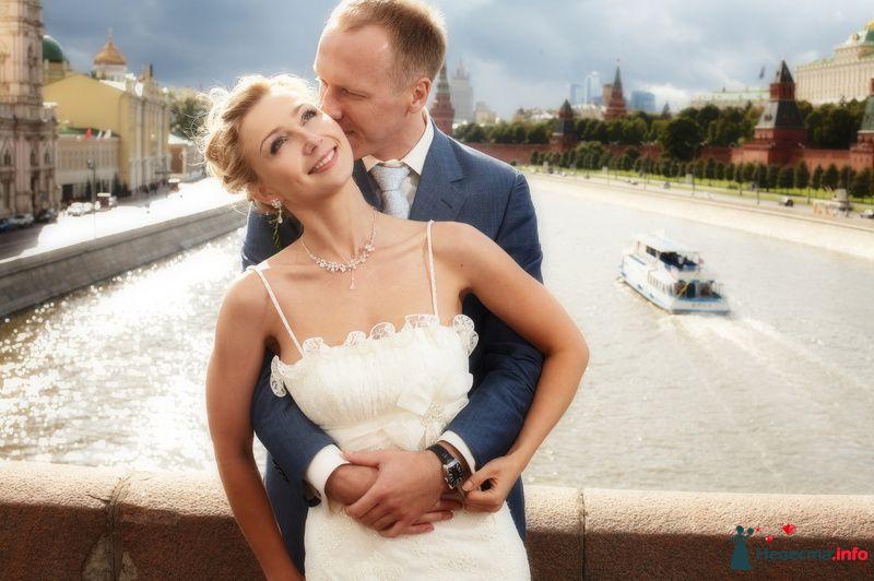 Фото 127836 в коллекции Мои фотографии - Studio-Wedding - фотограф