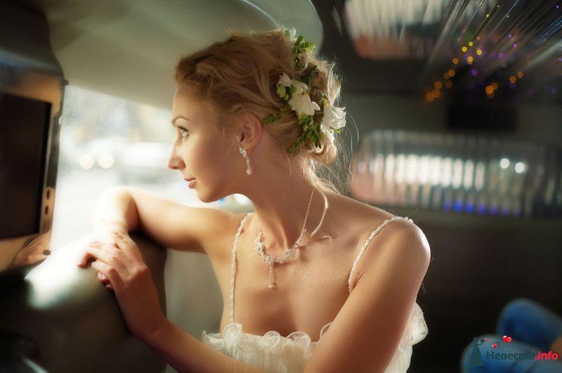 Фото 127837 в коллекции Мои фотографии - Studio-Wedding - фотограф