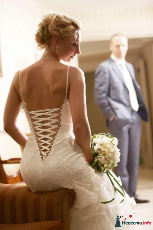 Фото 127838 в коллекции Мои фотографии - Studio-Wedding - фотограф