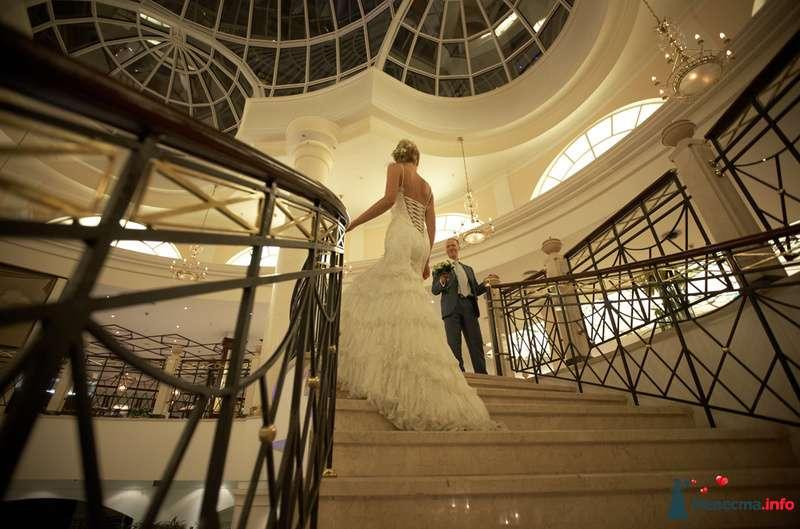 Фото 127841 в коллекции Мои фотографии - Studio-Wedding - фотограф