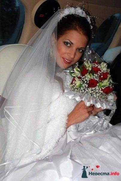 Фото 126109 в коллекции свадьба - Фото, видео услуги