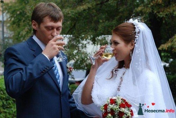 Фото 126111 в коллекции свадьба