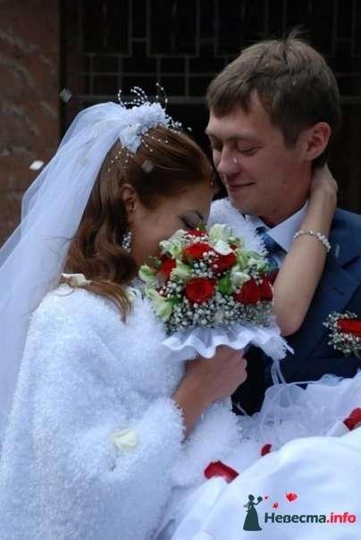 Фото 126114 в коллекции свадьба - Фото, видео услуги