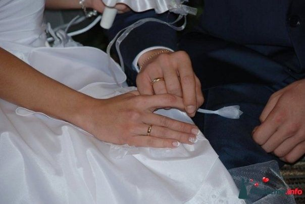 Фото 126117 в коллекции свадьба