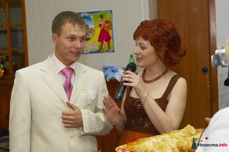 Фото 125037 в коллекции Свадьба Сергея и Даши