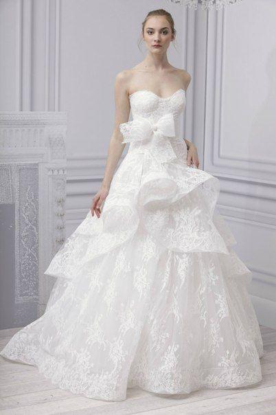 """Фото 1202863 в коллекции Мои фотографии - Свадебное ателье """"Оттенки белого"""""""