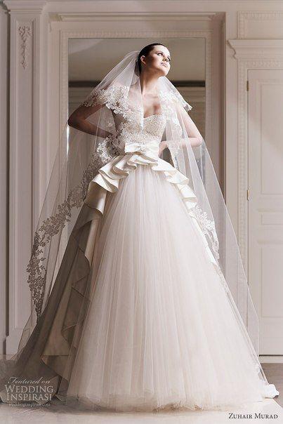 """Фото 1202865 в коллекции Мои фотографии - Свадебное ателье """"Оттенки белого"""""""
